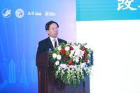 邱晓华:进一步加大放权让利力度 改善营商环境