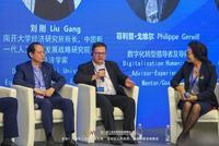 菲利普·戈维尔:企业应当养成人才造就的习惯