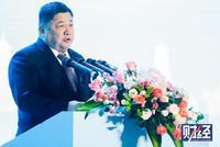 王屏生:供应链水平已成衡量国家综合实力的标志之一