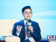 香港理工大学航运研究中心副主任杨冬演讲