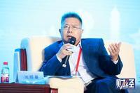 沈绍基:应减少中间环节的利差以节省跨境贸易成本