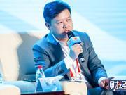 辉腾产业服务集团董事总经理姚治演讲