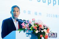 财讯传媒集团总裁戴小京主持论坛
