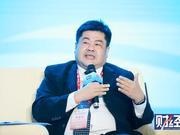 SAP大中华区数字化供应链总监邱宪宗演讲
