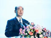 王忠民:社保基金投资蚂蚁金服 估值已经翻了5倍
