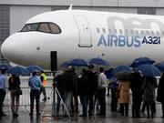 面对波音危机 空客支持旧机型升级策略