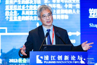 凌嘉勤:蕴育新一代社会创新者 营造宜居大湾区
