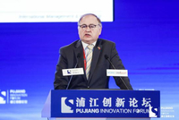 德教授:扩大研发全球化 推动全球化供应链长期发展