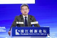 胡志坚:转型创新政策理念 共同探索人类命运共同体