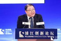 纪华胜:深化知识产权合作并延伸到一带一路沿线国家