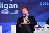 中国美国商会副主席Gregory P. Gilligan