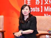 陈海燕:当IP融入生活 才能变成真正有生命力的东西