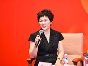 好莱坞产业联盟投资管理集团执行总裁肖虹