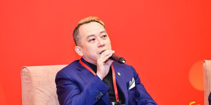 域威建筑設計公司總規劃顧問設計師劉家興