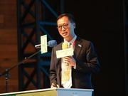 海信集团贾少谦:伟大的企业必然会经历九死一生