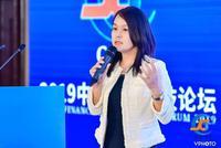陈芳:通过更智能的企业提供更智能的产品