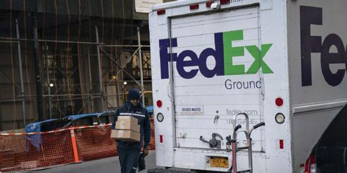 聯邦快遞將從明年1月起每周七天投遞包裹