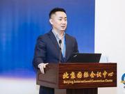 SIG国际金融集团副总裁李鹏飞