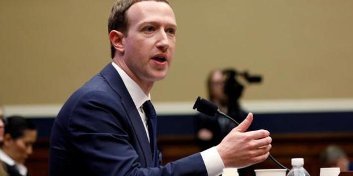 扎克伯格事先知悉Facebook有问题的隐私做法