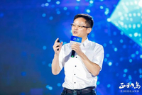 磁云科技CEO、京东终身荣誉技术顾问李大学