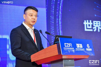 蔡军:打造智能金融无界生态的思考与实践