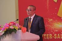 大金空调陈俊杰:提升服务团队的专业优势和品质管理