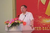 朱宏任:服务型制造是制造业走向世界的必由之路