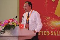 深圳安时达范小健:强化服务体验 引领服务标准