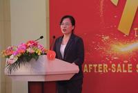 四季沐歌王丽艳:做好产品 为客户提供更有价值服务