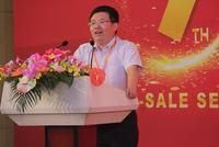 陕汽销售公司王永锋:把专业的东西交给专业的人做
