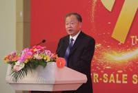 姜明:发展服务认证是推动服务业健康发展的重要手段