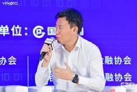 王剑谈金融科技:做好服务 抑制金融风险