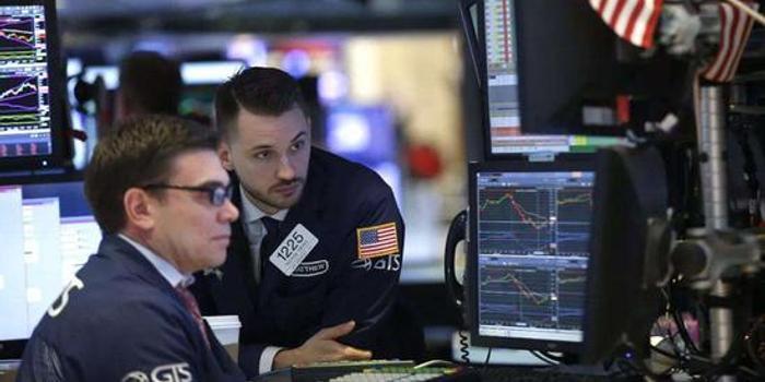 盘前:欧央行及美联储降息预期提振 美股期指走高