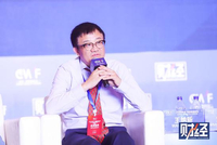 王纳新:青岛不能光满足于地域性人才 应吸引全球人才