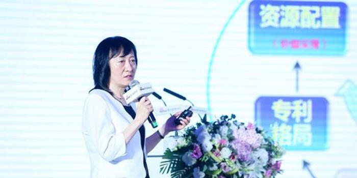 雷筱云:專利制度解決創新投入的市場失靈問題
