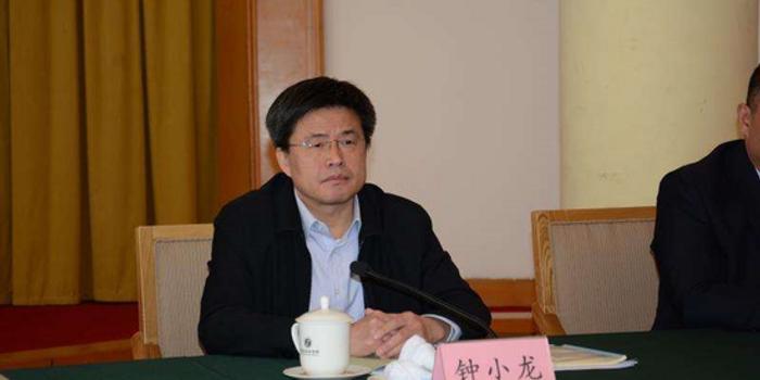 财新:国开行山东分行行长钟小龙自杀 疑涉违规担保案
