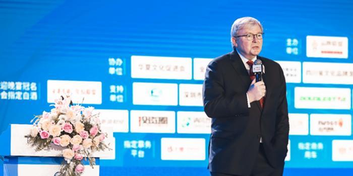 2019中国品牌节走向国际化 企业规模和实力备受亲睐