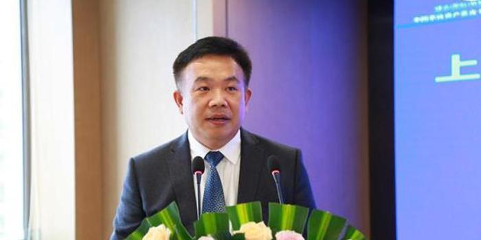 绿法(国际)联盟理事长刘光超演讲