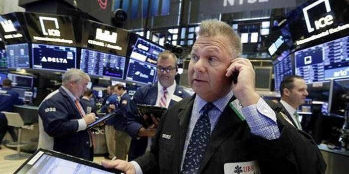 收盤:昨日暴跌后美股反彈 道指漲310點