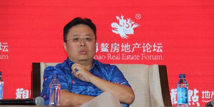 东方证券首席经济学家邵宇
