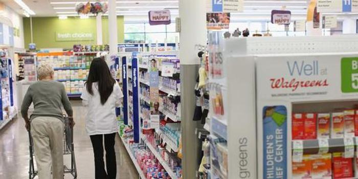 美最大藥店沃爾格林擬關閉200家門店