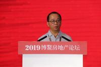 招商蛇口刘伟:房地产业将存增量并重 综合发展成趋势