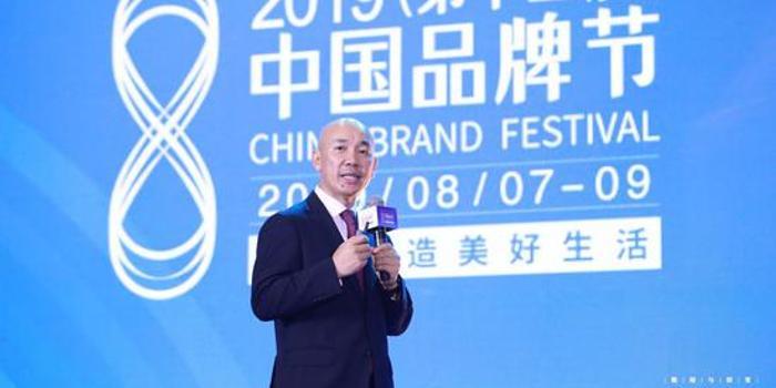 王永發布中國品牌榜500強(2018-2019)