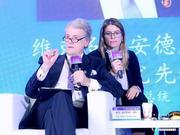乌克兰前总统:借助沟通交流 抓住合作机遇