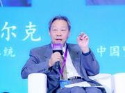 品牌联盟智库副主席袁再青:用会展平台展示企业品牌