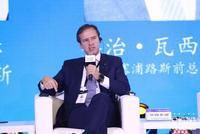 玻利维亚前总统:中国不仅仅购买商品 也进行投资