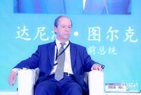 马耳他前总理:靠信息技术提高生产效率和竞争力