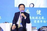 启迪控股陈鸿波:很自豪部分专家出国工作是按天付钱
