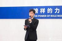 黄子弘凡:我很幸运 把自己的热爱变成了事业