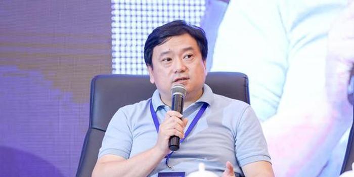 达声蔚出席第14届欧美同学会北京论坛